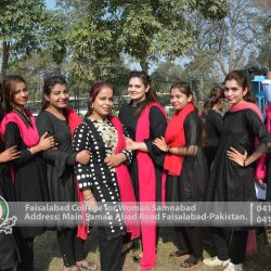 Faisalabad College for Woman Samnabad~2
