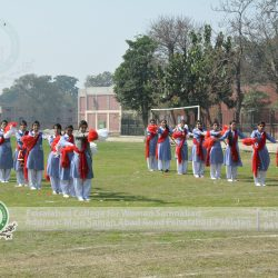 Faisalabad College for Woman Samnabad~20