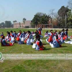 Faisalabad College for Woman Samnabad~21