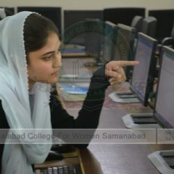 Computer Lab - Faisalabad College For Women~10