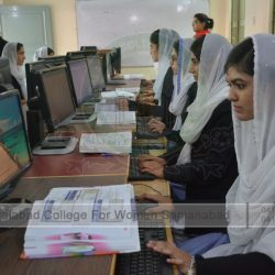 Computer Lab - Faisalabad College For Women~11