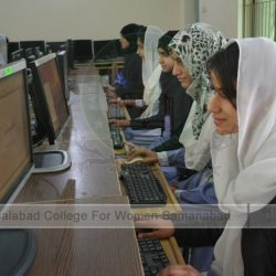 Computer Lab - Faisalabad College For Women~2